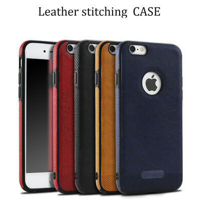 NEW Apple  iPhone 7 Executive Buisness Style Leather case