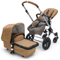 BUGABOO CAMELEON 3 ANDY WARHOL SPECIAL EDITION STROLLER