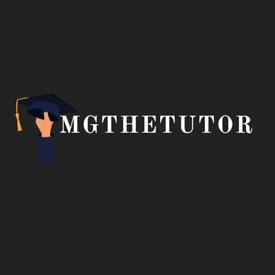 GCSE Maths Tutor - London