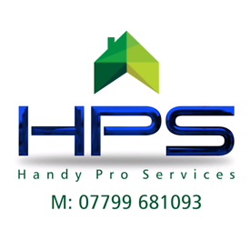 Handy Pro Services - Handyman