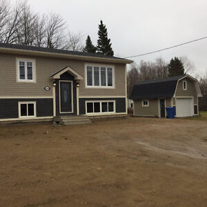 maison a vendre region Tracadie