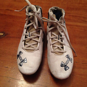 Under Armour Men's Field Lacrosse Cleats