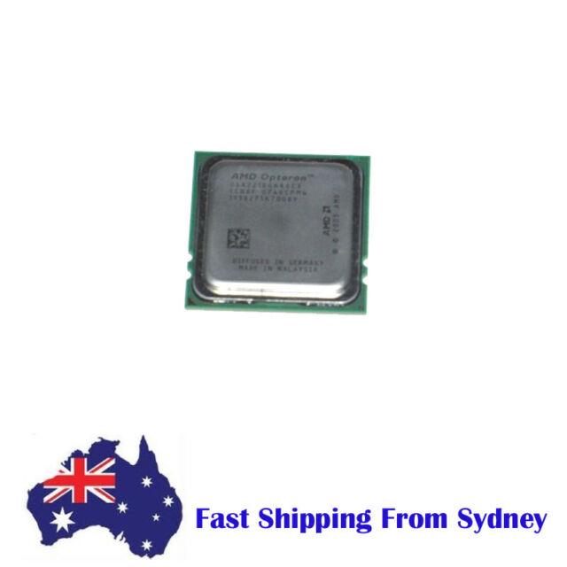 AMD Opteron 2218 Dual Core 2 Core 2.6Ghz Processor CPU OSA2218GAA6CX