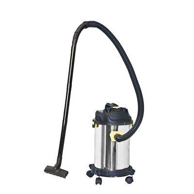 ALEKO Powerful Portable Heavyduty Wet Dry ETL Approved Vacuum Blower Cleaner