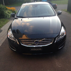 2012 Volvo S60 Berline T5 level 2 cuir