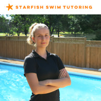 Private Swimming Lessons At Your Home/Condo