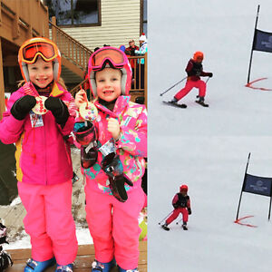 Professional family with ski kids looking for 2BR