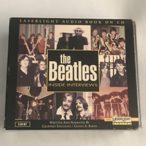 The Beatles : Inside Interviews 5 CD Boxset