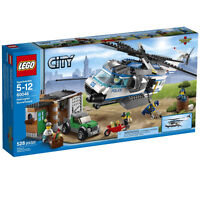 Lego City 60046, new in factory sealed box