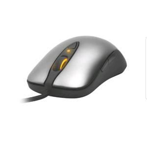 Pro gaming mouse- SteelSeries - Sensei Laser Gaming Mouse (grey)