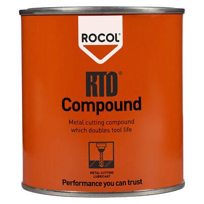 Flüssigen Paste (Rocol RTD Chlorine Free Compound 450g Paste Gewindeschneiden Schneidflüssigkeit)