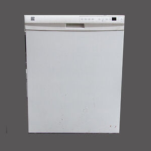 Kenmore dishwasher, very new. Only $80