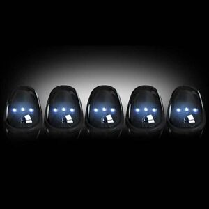 Recon LED cab lights