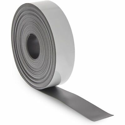 Dry Erase Magnetic Tape Roll 1-inch Wide 30 Ft