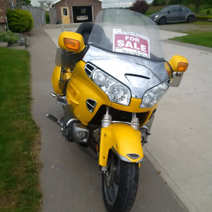 Great Buy - Goldwing 1800