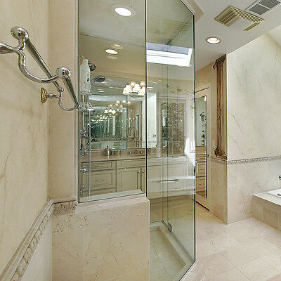 Honed Crema Marfil Marble (Crema Marfil Honed Marble Tile 12x12 - 180 Sq/Ft natural stone - Matte Finish )