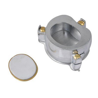 1 Pc Aluminium Denture Parts Flask Compressor Parts Dental Lab Equipment Jt-12