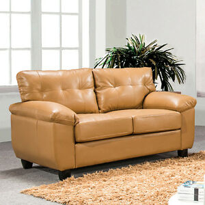 Love seat + Chair  Brand new
