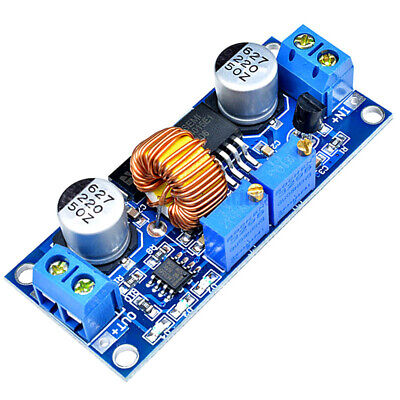5a Lithium Charger Cv Cc Buck Step Down Power Supply Module Led Driver New Z2