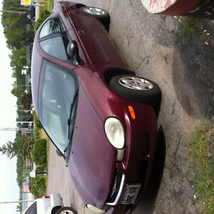 2002 Chrysler Other Other