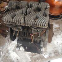 Bombadier parts  some Yamaha
