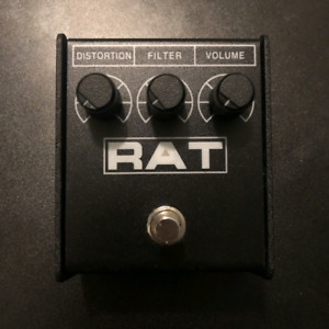 Pedals for Sale - Boss, EHX, Ibanez, Rat