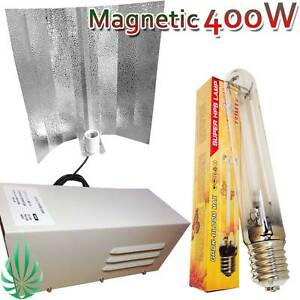 Hydroponics 400W HPS/MH Grow Light Kits Indoor Grow Clear Sale Lynbrook Casey Area Preview