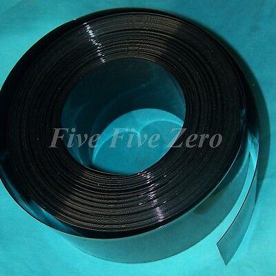 415mm diameter 268mm PVC Heat Shrink Tubing ( for Battery Wrap ) -1/2/5 Meters