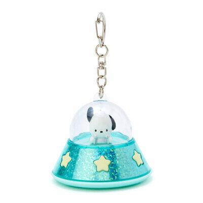 Pochacco Light Keychains UFO Sanrio Kawaii 2020 NEW