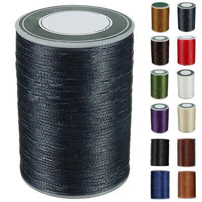 1 Stück Wachsfaden Kordel Zum Nähen Von Stitch Leather Craft Armband Verkauf