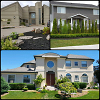Professional Landscaping Services/ Tree Services