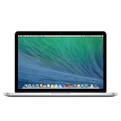 "Apple MacBook Pro A1398 15.4"" Laptop - ME664LL/A (February, 2013) 8GB, 256GB SSD"