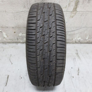 4 NEW KELLY CHARGER GT 205 55 16 SUMMER TIRES USED 1 SEASON USA