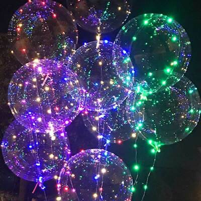Outdoor Balloon Lights (Solar Outdoor String Lights 5M 20 Led Icicle Globe Patio Light for Garden)