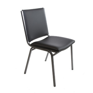 Wanted Free stacking chairs or padded folding chairs