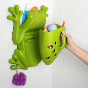 BOON frog with removable pod