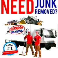 Junk removal call now 902 7198528