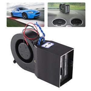 Electric 350W/500W Car Heater Portable Cigarette Lighter 12V Vehicle Warmer Fan