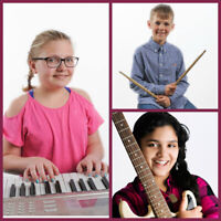 In-Home Piano Lessons Oakville