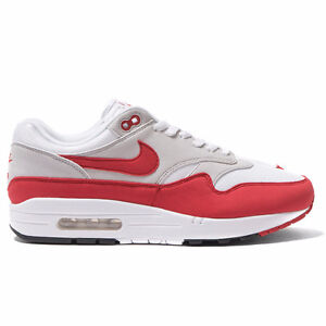 """Buying/WTB: Air Max 1 OG Anniversary """"Red"""" - Size 10.5-11"""
