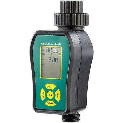 Bewässerungscomputer: Digitale Bewässerungsuhr für automatische Bewässerung