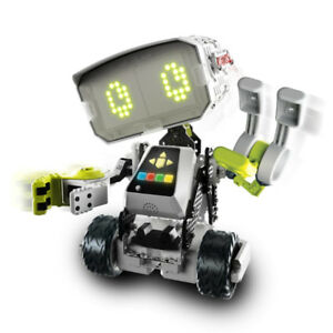 BNIB - MECCANO MAX Robotic Toy / Artificial Intelligence