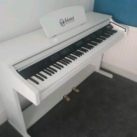 Electric Piano / Piano - Full Scale