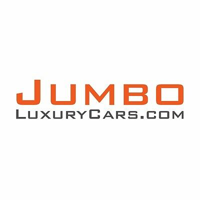 JumboLuxuryCars