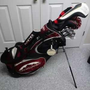 Unbelievable Value!  Callaway / TaylorMade / Titleist LH Clubs
