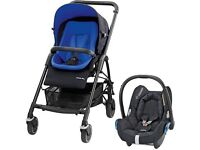 Maxi cosi apse new travel system