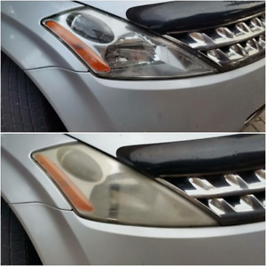 Find or advertise detailing cleaning in barrie auto services headlight restoration solutioingenieria Gallery