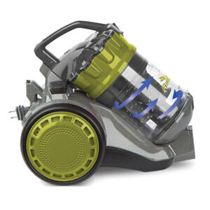 Compact Canister Vacuum