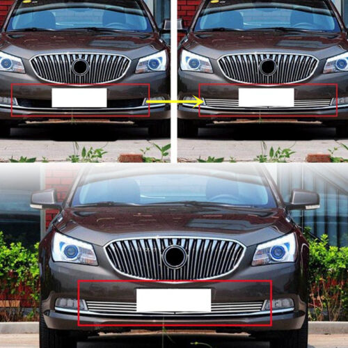 Buick Lacrosse 2013 For Sale: For Buick Lacrosse 2014-2016 Bumper Grill Lower Grille