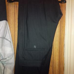 Moore's Suit Jacket and Pants,  Almost Brand New Peterborough Peterborough Area image 2
